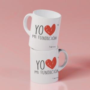 """Colección """"Yo amo mi Fundación"""""""