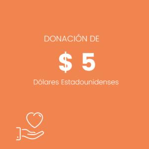 crear fundacion donacion