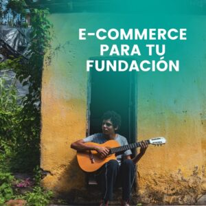 crear fundacion e commerce tienda virtual