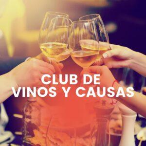 Club de Vinos y Causas