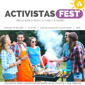activistas fest
